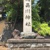 品川神社で金運アップ!の画像