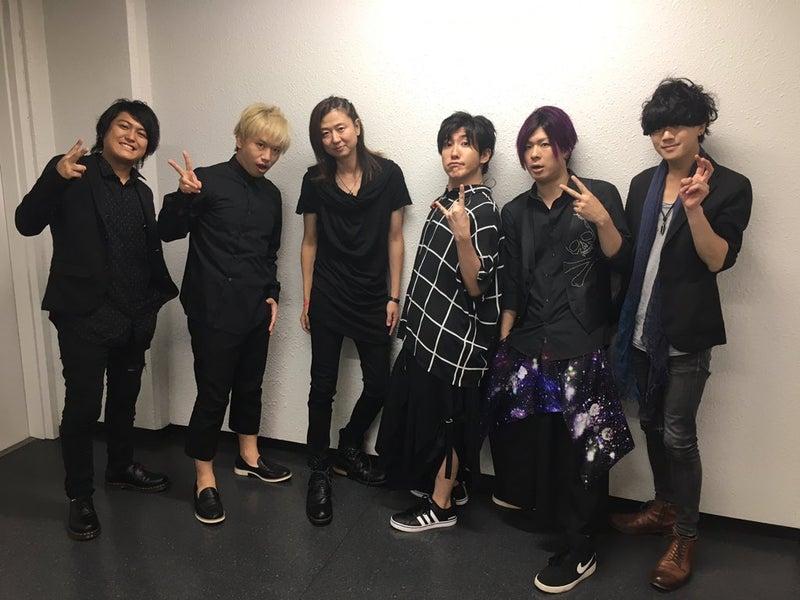 ジェジュン 6/26 横浜アリーナ公演(バンドさんSNS)20180626 ...