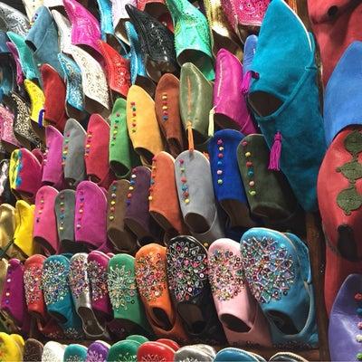【モロッコ】騙されないで!!賢くお土産を買うコツ。の記事に添付されている画像