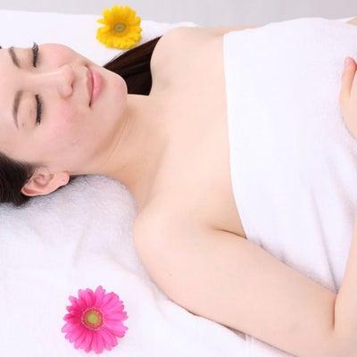 ☆バストアップに効果的な寝方♪☆の記事に添付されている画像