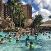 高いけど、一回くらいは「アウラニに泊まりたい!」子連れでハワイ、アウラニへ。《プール編》の画像