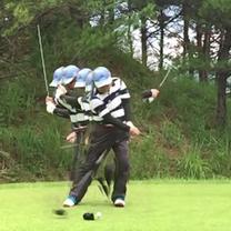 ゴルフ全般に関する雑感の記事に添付されている画像