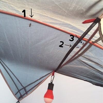 初めてのソロキャンプツーリング△・3の記事に添付されている画像