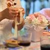 【花育士資格】ワクワク楽しくレッスンが待ち遠しい♡一生夢中になれるお花の仕事です♪の画像