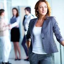 女性のリーダーがいる会社はつよい組織!の記事に添付されている画像