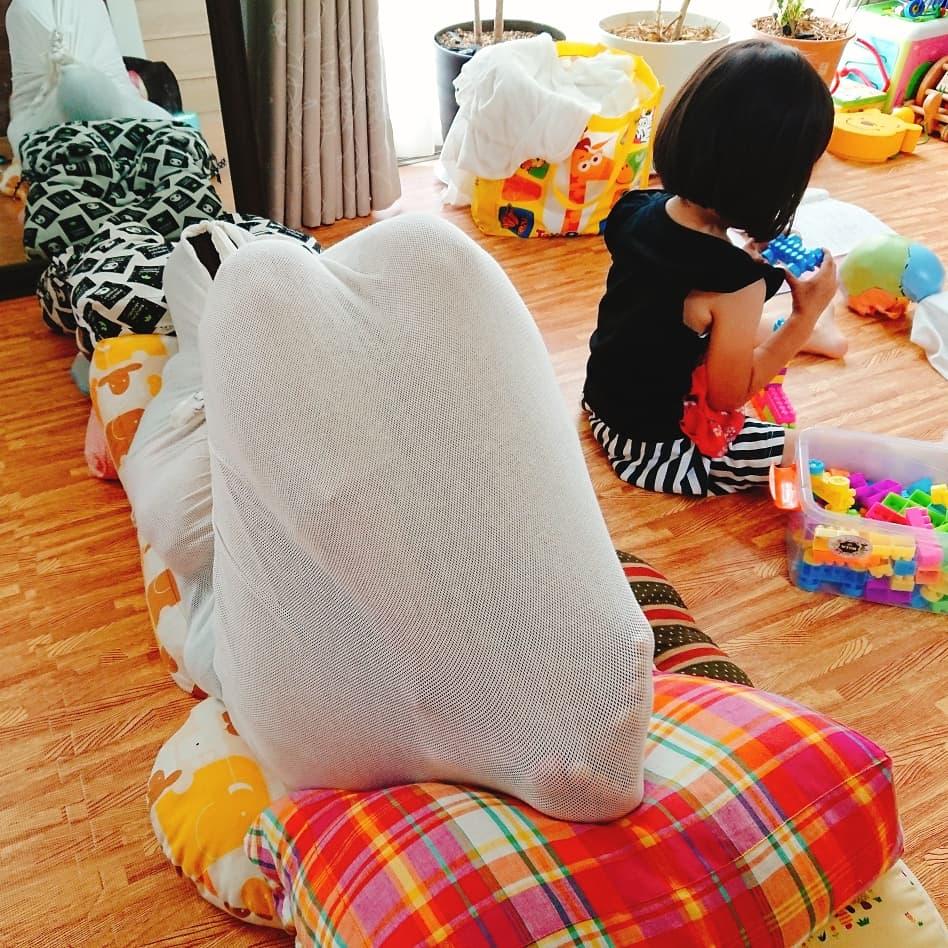 【レポ】親子で体験!おとなまき体験会!の記事より