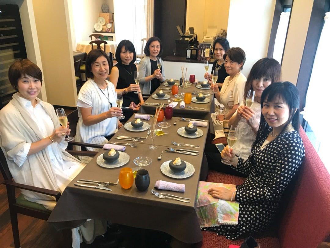 indigo食事会 今年も開催!の記事より