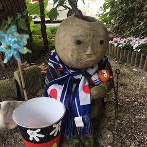頑張れ!サッカー日本代表!!の画像