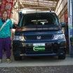 祝 ご納車 トヨタヴォクシ- 中古車注文販売 東京都葛飾区から ご家族で3台目 茨城より