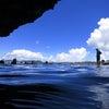 青の洞窟シュノーケル!ボート体験ダイビング、FUNダイビングも安心安全のテイクダイブにお任せ♪の画像