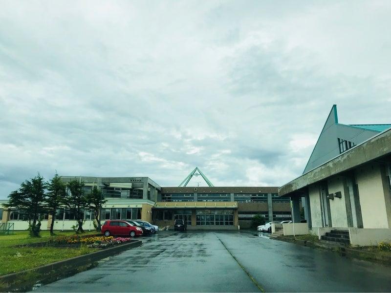 つがる市立稲垣中学校で講演しま...