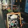 """""""☆セラピーカフェが魅力的に生まれ変わります""""の画像"""