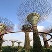 シンガポールで格差を感じる時