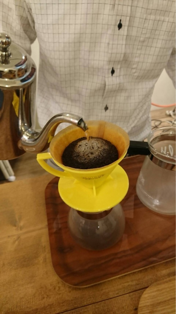 冷凍 コーヒー 豆