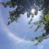 今日のきれいな空✨の画像