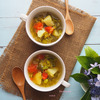 ビタミンCスープの画像