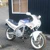 越谷市で壊れたバイクの処分について。廃車手続きや回収も無料です【埼玉県越谷市】の画像