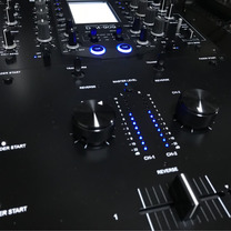 DJM-909 カスタムの記事に添付されている画像