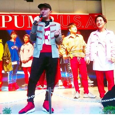 ★DA PUMP★U.S.A.★アスナル金山でリリイベ参戦(夏のDA PUMP出の記事に添付されている画像