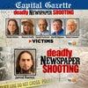 ▼唸声米国映像/新聞社Capital Gazetteが襲撃され5名死亡・・・の画像