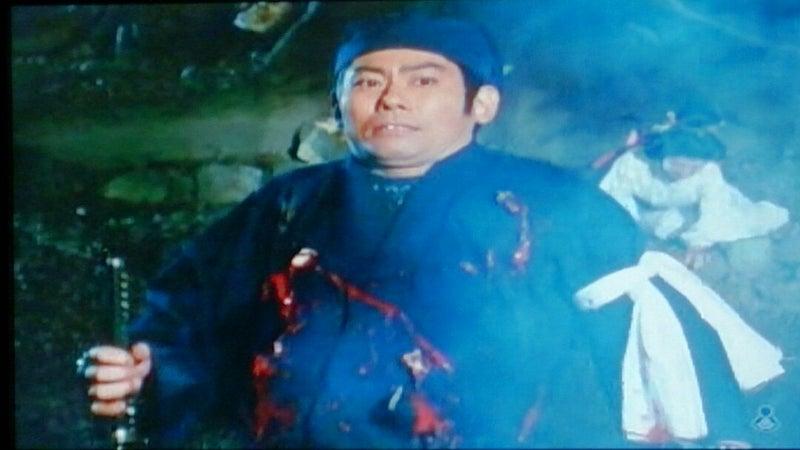 暴れん坊将軍Ⅲ・第55話「左源太...