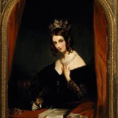 エミリー姫の呪い伝説の記事に添付されている画像