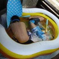 長時間楽しみたいなら…温水プールがいいかも!という話の記事に添付されている画像