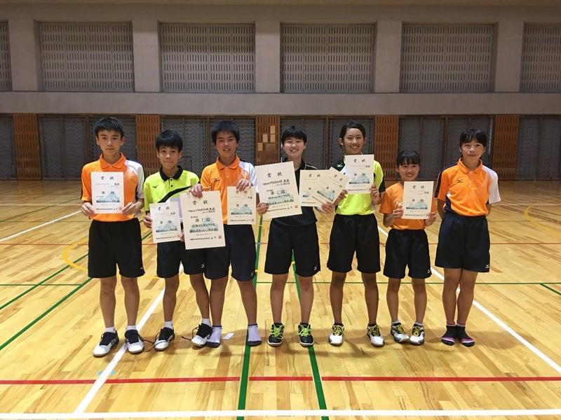 第62回兵庫県中学校総合体育大会...