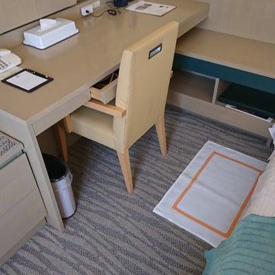 リーガロイヤルホテル 大阪 エクゼクティブフロア(クラブラウンジ)の感想の記事に添付されている画像