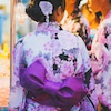 7月6日(金)・7日(土)七夕は浴衣に身を包んだキャストがお出迎え!の画像