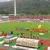 レノファ山口VS横浜FCの画像