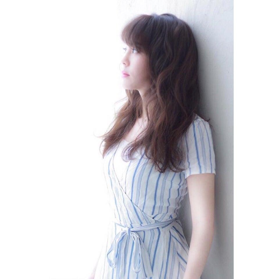 はじめまして! | 井澤愛巴オフィシャルブログ「AIHATOV」Powered by Ameba