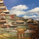 春日山城を作るの記事より