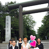 【北海道神宮イロイロ】の画像