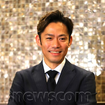 高橋大輔、現役復帰!そして全日本を目指すのノダ!の記事に添付されている画像