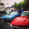 CLASSIC CAR SHOW!!の画像