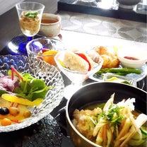 発酵調味料でお料理4回コース 今月ラストはお野菜編!の記事に添付されている画像