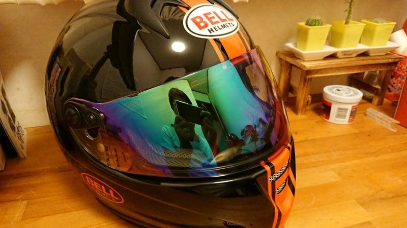 online retailer 2ac32 8b589 BELLヘルメット M5XJ Daytona | バイク乗ると旅したくなる
