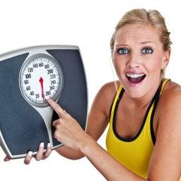 画像 3連続で記録更新するダイエットコースの女性 の記事より