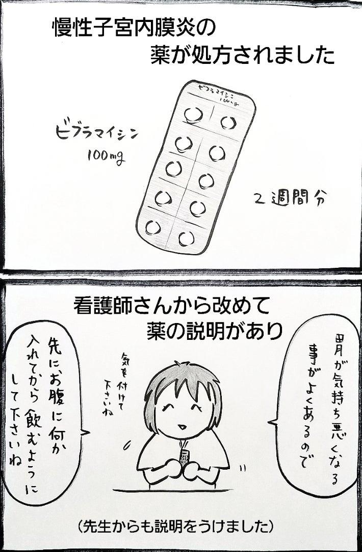 炎 膜 子宮 内