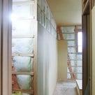内部壁工事 小松島市日開野町 K様邸 (注文住宅ならサーロジック)の記事より