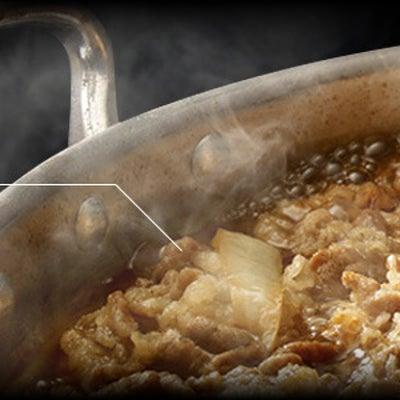 吉野家の牛丼がまずくなった理由がわかった!の記事に添付されている画像