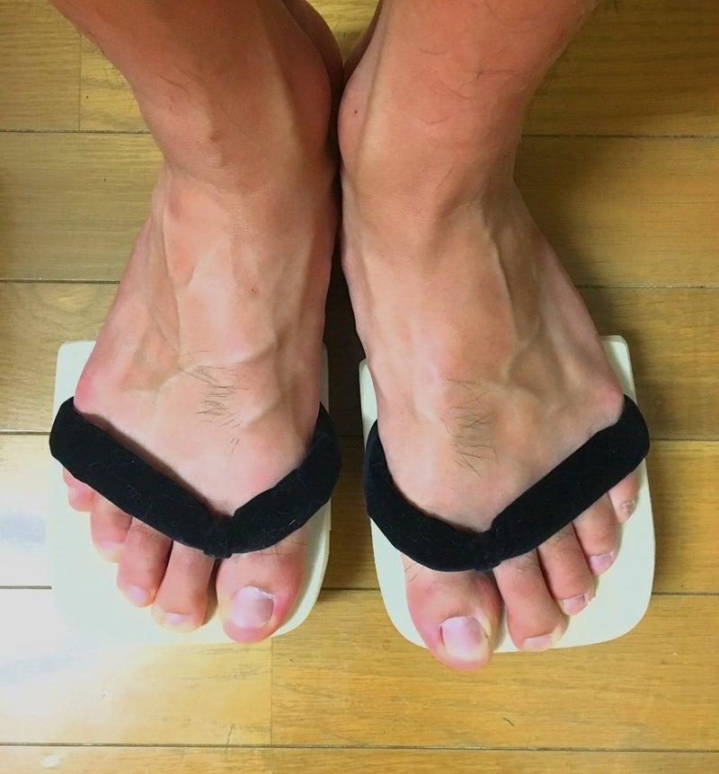 一本歯下駄Getta/東京 神奈川 美構造開脚システム - 歌う開脚師Yu-kiの脚もココロも開くブログ
