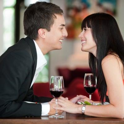 既婚者男性と高級な食事をしてはいけないの記事に添付されている画像