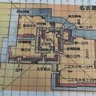 名古屋城の縄張りを作るの記事より