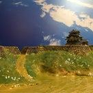 彦根城の土台着色の記事より