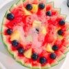 【いなほ食育教室  親子•こども教室  7月開催報告】の画像