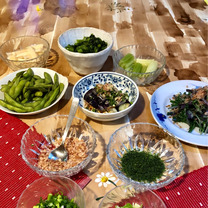 炭水化物の夕飯の記事に添付されている画像