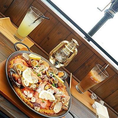 GW⑲山口・周防大島♪『Re:seto/リセト』瀬戸内海一望の超絶景カフェで海鮮の記事に添付されている画像