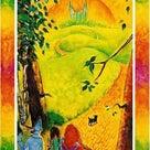 インナーチャイルドカード☆大アルカナ19.オズの魔法使い 黄色いレンガの道の記事より